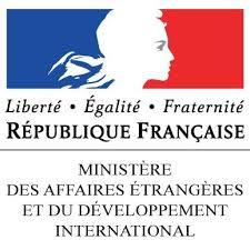 logo France Diplomatie